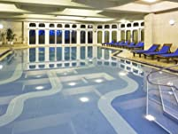 Spa Day with Choice of Two Treatments and Afternoon Tea for One or Two People