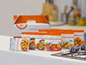 Premium Curry Hamper with a Selection of the Finest Curry Kits Including Delivery