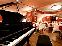 Live Operatic Performances with Dinner, Kir Royale and Prosecco for Two People