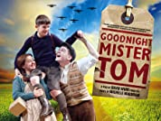 Goodnight Mister Tom Tickets - No Booking Fee