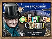 A Christmas Carol Tickets - Reduced Preview Pricing from 30th November until 9th December