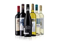 Six-Bottle Case of Summer Wine from the Sunday Times Wine Club
