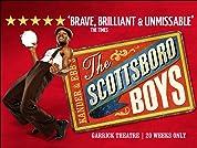 See The Scottsboro Boys - Final Few Weeks at the Garrick Theatre