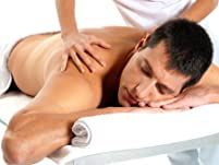 Healing 60-Minute Deep Tissue Massage