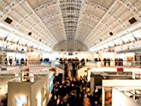 Two Tickets to London Art Fair 2015