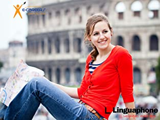 A Choice of Linguaphone® Online Language Courses