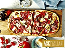 Free £15 to Spend when you Pay £30 or More at Any ASK Italian