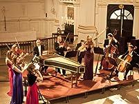 Tickets to London Concertante - Bach Violin Concertos in Trafalgar Square