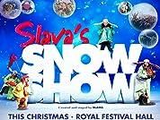 Slava's Snowshow Tickets - Olivier Award Winning Show