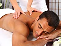 A Choice of a 30-Minute or 60-Minute Sports Massage