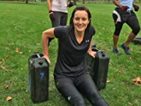 Five Boot Camp Fitness Sessions Using British Army Workouts
