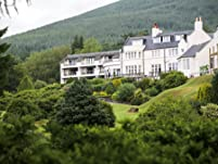 Tranquil Stay for Two in the Romantic Trossachs