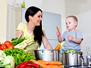 Online Child Nutrition Course with Bonus Materials