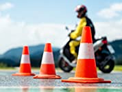 Motorcycle Theory and Hazard Perception Test Online Training Course
