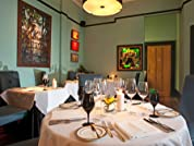 Triple AA Rosette Lunch or Dinner Tasting Menu for Two People