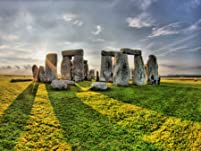 One-Day Coach Tours To Windsor, Stonehenge and Bath
