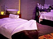 Luxury Inclusive Spa Experience for Two with a Massage, Dining and a Bottle of Champagne