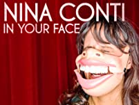 Nina Conti In Your Face Tickets - Hilarious Brand New Show