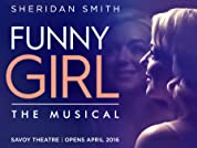 Funny Girl Tickets at the Savoy Theatre
