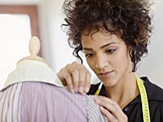 A Choice of Online Courses in Fashion Design or Image Consulting