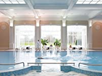 Champneys Henlow Spa Access with a Treatment and Afternoon Tea for Two