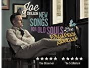 Joe Stilgoe Tickets - Christmas Special