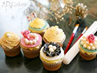 Six-Month Gold Membership for Cake Supplies and Online Tutorials