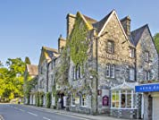 Royal Oak Hotel, Snowdonia