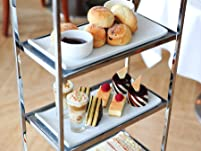 Traditional Afternoon Tea for Two or Four