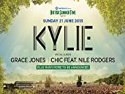 Tickets to Kylie at Barclaycard Presents British Summer Time Hyde Park
