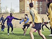 Eight Weeks of O2 Touch Rugby League Games with Two Coached Sessions