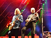 Tickets to Status Quo at Burghley House, Hatfield House or Royal Highland Centre