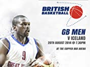 Tickets to Great Britain Men's Basketball V Iceland