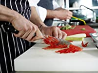 Thai Cookery Workshop for One, Two or Four People