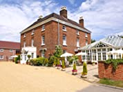 Shropshire Country Manor near Telford - Special Offer
