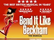 Bend it Like Beckham Black Friday Offer - Save up to 78%* - Book by 1st Dec