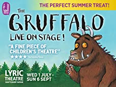 The Gruffalo - 51% Off Selected Shows* - Ending Soon