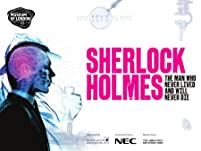 Tickets to the Sherlock Holmes Exhibition at the Museum of London