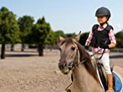 Two One-Hour Riding Lessons for Adults or Children