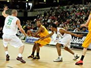 Tickets to London Lions v Turów Zgorzelec Basketball Game