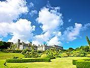 Idyllic St Ives Castle Getaway