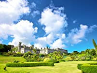 Idyllic St Ives Castle Getaway with Three-Course Dinner