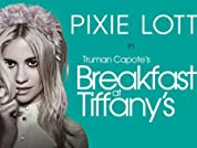 Breakfast at Tiffany's Tickets - New Show Starring Pixie Lott