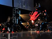 Tickets to the Street Dance XXL Global Championships 2015