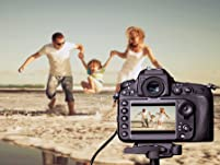 Hands-On Online Photography Courses - 3 levels: Initiation, Advanced or Professional