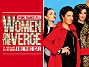 Women On The Verge Of A Nervous Breakdown Tickets