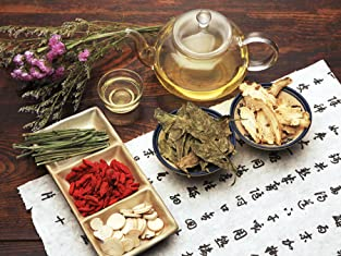 Online Chinese Nutritional Therapy Course