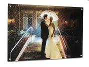 Personalised Acrylic Glass Photo Print