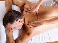A 60-Minute Massage for One Person