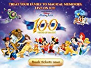 Tickets to Disney On Ice at The O2 Arena London